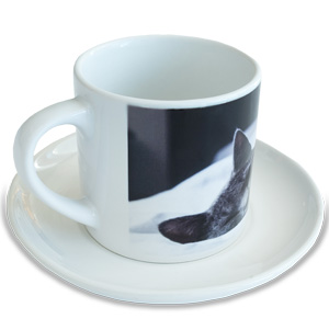 Coffee Cup Vera